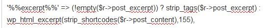 polskie znaki wordpress seo