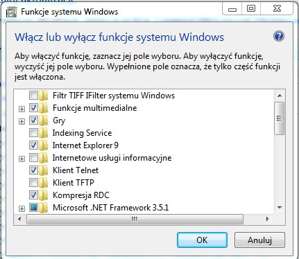Telnet Windows  7