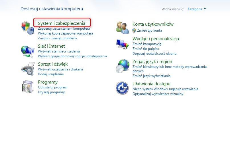 Jak aktywować Windows 7