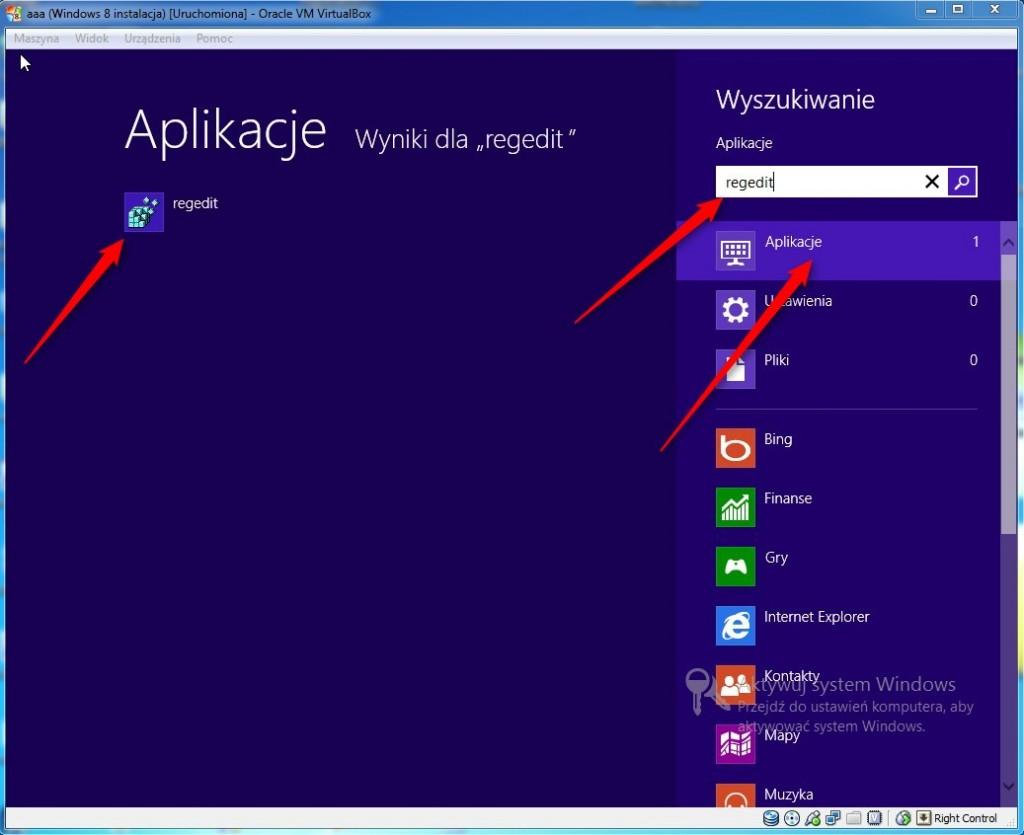 jak wyłączyć mentor UI w Windows 8