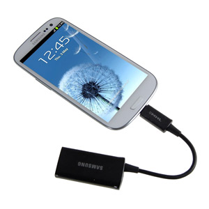 adapter Samsung Galaxy S3